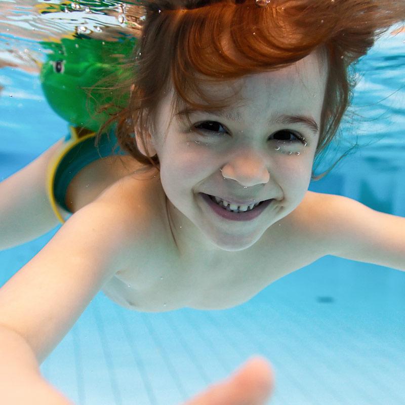 Schwimmkurse, aktuell nur Aufbaukurse!