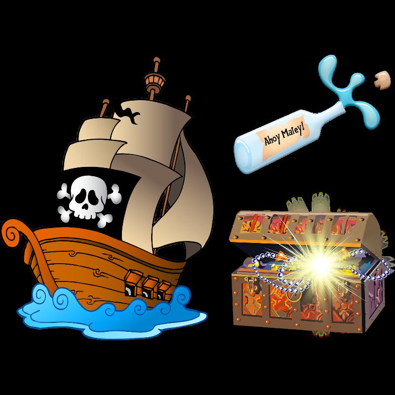 Piratentag, 31.10.2019