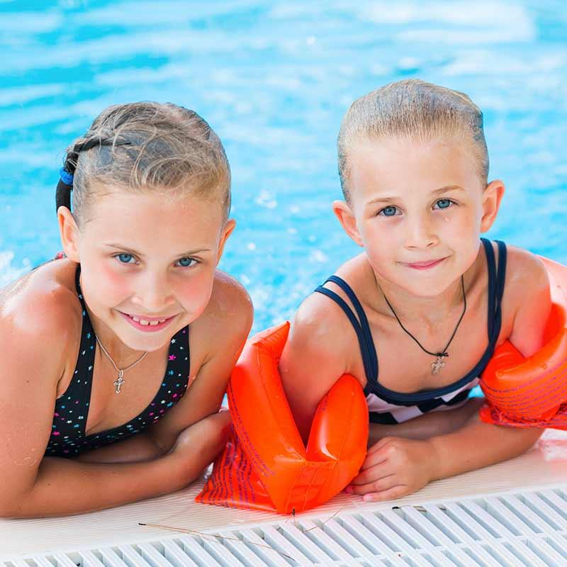 Schwimmen lernen - Aktuell keine Termine geplant!
